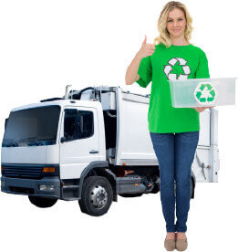 Affordable Rubbish Removals