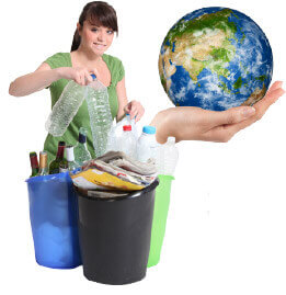Professional Rubbish Removal Service