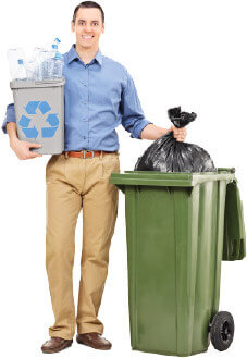 Expert Rubbish Disposal Services