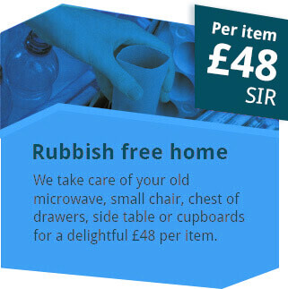 Fast and Cheap Rubbish Removal Service