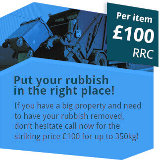 Cheap Rubbish Removal Services