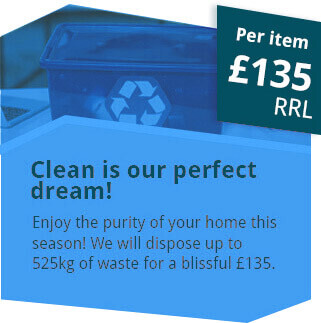 Big Discounts on Property Rubbish Removal