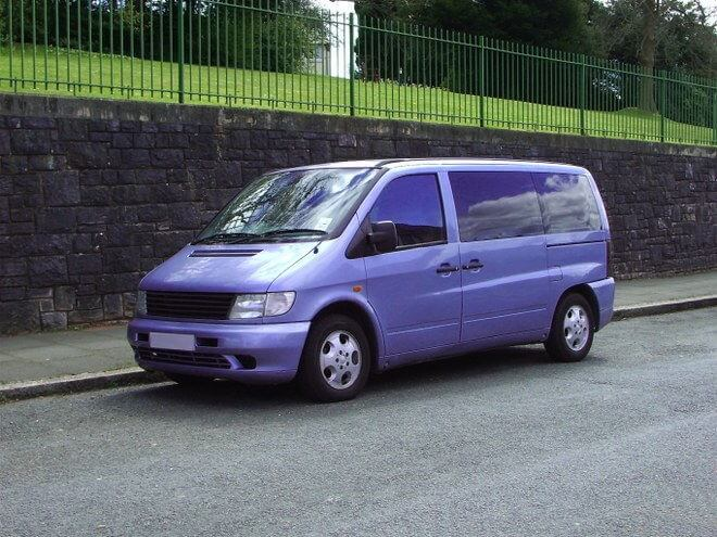 removal van hire
