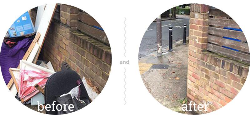Chingford Rubbish Removal