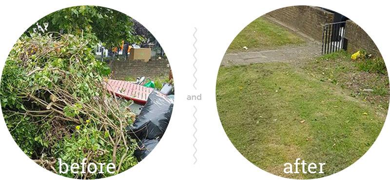 Edgware Rubbish Removal