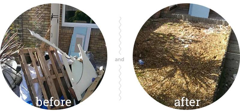 House Clearance Finsbury Park