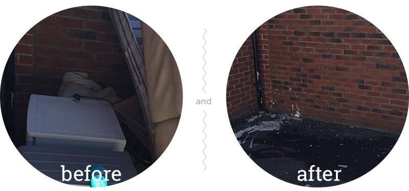 SW15 furniture disposal Putney