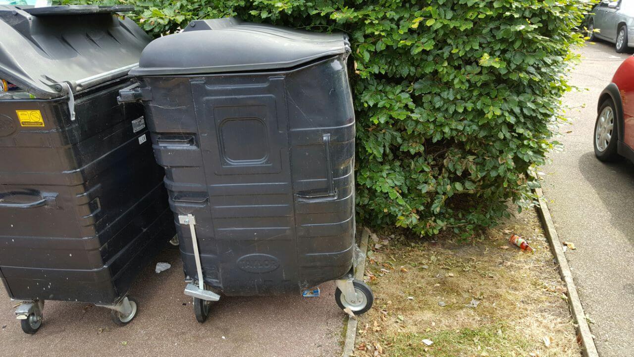 Rubbish Disposal Service Borough
