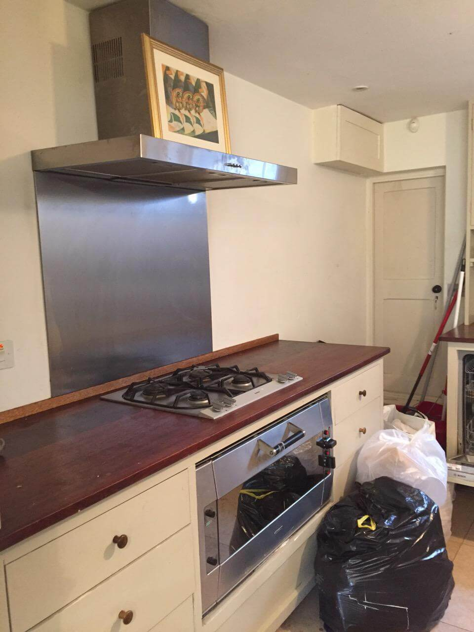 Waste Removal Service Catford