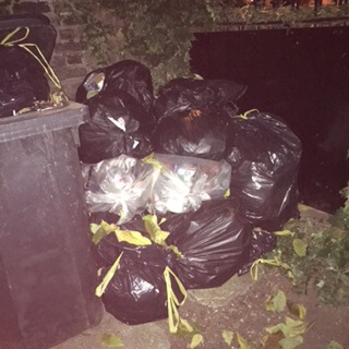 Edgware Rubbish Collectors HA8