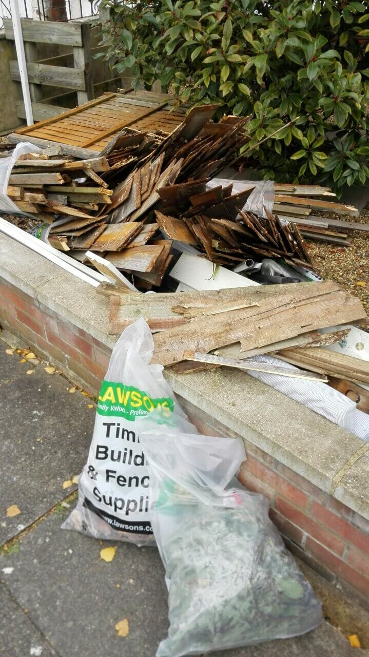 Junk Recycling New Barnet
