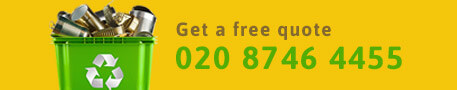 Call Us Right Now on 02087464455 and Get a Free No Obligation Quote