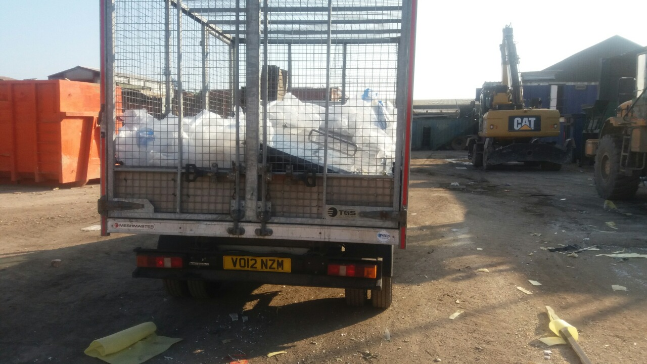 Hamspead Rubbish Removal Services